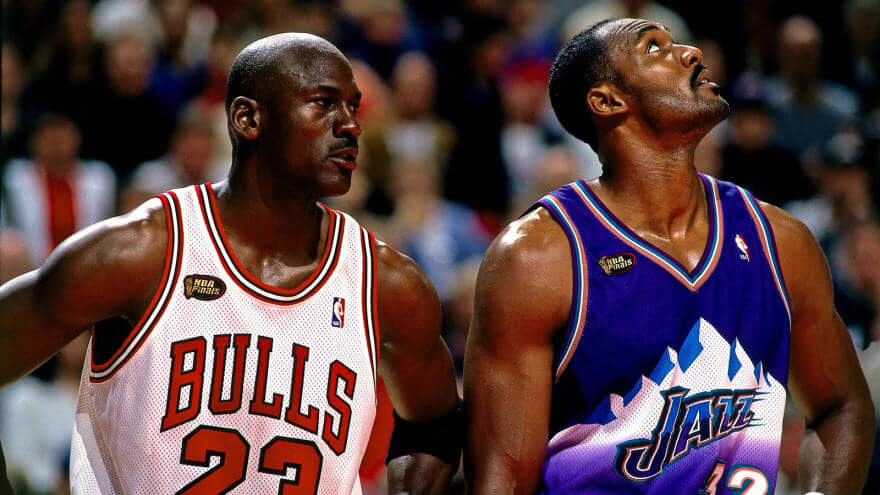 Biggest Rivalries In The NBA