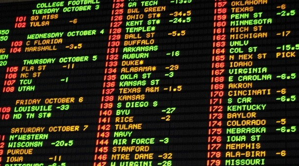 Different Types Of Sports Betting Odds Explained
