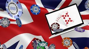 Five Things To Look For With A Bonus Online Casino UK